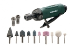 Metabo DG 25 Set Compressed Air Die Grinder (Weight 0.83 Kg)