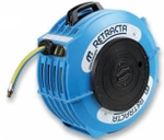 Groz 20 Mtr Compressed Air/Water Hose Reel AW2101