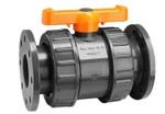 Manjushree 63 Mm Poly Propylene Ball Valve