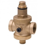 Sant Valve Brass Pressure Reducing Valve - Size 25 Mm
