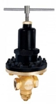 Zoloto 20 Mm Metallic Diaphragm Type Pressure Reducing Valve 1056