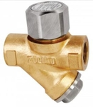 Zoloto 25 Mm Thermodynamic Bronze Steam Trap 1055