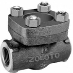 Zoloto 50 Mm Standard Bore Check Valve 1076