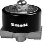SMSN 3/8 Inch 2/2 Way Diaphragm Valve W2010D04