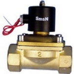 SMSN 1/2 Inch 2/2 Way Diaphragm Valve W2012D16