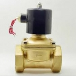 SMSN 1½ Inch 2/2 Way Direct Acting Solenoid Valve L2038D35