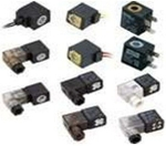 Tirupati Solenoid Coil (Din) For PU Series With PU Series