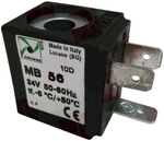 Pneumax MB56 Spare Coil 24 V AC Suitable For Series 484