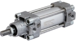 Airmax AX102 Bore Size 63 Mm Stroke 25 Mm Pneumatic Cylinder