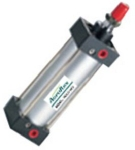 Aeroflex Strock Size 300 Mm Bore Size 63 Mm SC Double Acting Cylinder