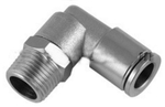 Techno MPL Size M 10-02 Metal Push In Fittings