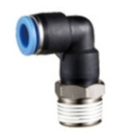 Aerotac 8 Mm Male Connector PL-M4