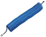 Aeroflex PU0855B Color Blue Outer Dia 5.5 Mm Length 10 Mtr Coil Tube