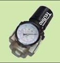 "Techno 1"" Lubricator With Metal Guard AL 5000-10"