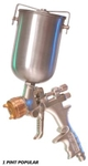 Painter 1 Pint Popular Spray Gun 550 Ml Cup Capacity PR-01
