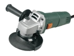 Ralli Wolf AG100 100 Mm Wheel Dia 10500 Rpm Angle Grinder
