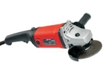 Ralli Wolf 35125 125 Mm Wheel Dia 9500 Rpm Angle Grinder