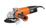 AEG WS 11-125 125 Mm Dia 11000 RPM Angle Grinder