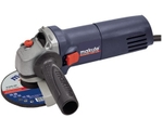 IB Roll 100 Mm Wheel Dia 670 W Angle Grinder