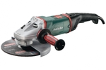 Metabo WEA 26 230 MVT Quick 230 Mm Wheel Dia 8500 RPM Angle Grinder