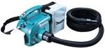 Makita BVC350Z Li-ion Battery 2.2 Kg Cordless Vacuum Cleaner