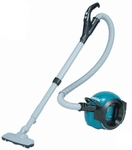 Makita DCL500Z Li-ion Battery 3.6 Kg Cordless Cyclone Cleaner
