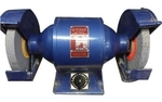 Eagle 1/2 Hp 203 Mm Wheel Dia Light Stone Bore Bench Grinders