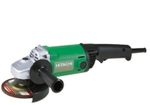 Hitachi G13SC2 Length 391mm Power Input 1200W Angle Grinder