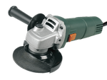 Ralli Wolf AG101 Rpm10500 Power Input1020W Angle Grinder