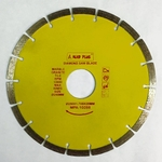 Alko Plus Gold 14 Inch Marble Cutting Blade SEG