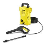 Karcher High Pressure Washer K2 Basic
