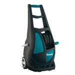 Makita HW111 1700 W Water Flow Rate 370 Ltr/hr 9.8 Kg Pressure Washer