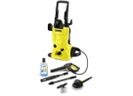 Karcher K 4 Car Water Flow 420 Ltr/h Pressure Washer