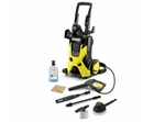 Karcher K 5 Compact Water Flow 500 Ltr/h Pressure Washer