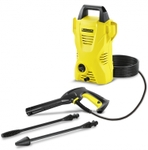Karcher K 2 CompactWater Flow Max. 360 Ltr/h Pressure Washer
