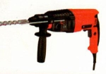 Xtra Power Rotary Hammer With Chuck And Adaptor 26 Mm Capacity XPT435