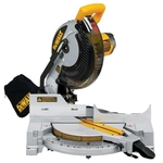 Dewalt DW713 5000 RPM Single Bevel Mitre Saw
