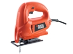 Black Decker KS600E 450 W Power Input Variable Speed Jigsaw