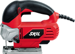 SKIL 4395 650 W 3200 RPM Jigsaw With Variable Speed