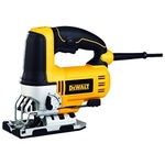 Dewalt DW349-IN 500 W Power Input 2.5 Kg Jigsaw