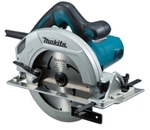 Makita HS7600 Circular Saw (Power Input-1200 W No Load Speed- 5200 Rpm)