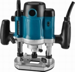 Ralli Wolf RW8-12 6 Mm Size 11 Amp Electric Router