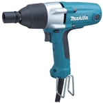 Makita TW0200 Impact Wrench (Power Input- 380 W, Max Fastening Torque- 200 Nm)