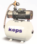Kops 3 HP Booster Pressure Pump Hero 150