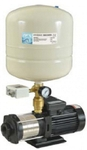 Lubi Tank Capacity 24 Ltr 1 HP Booster Pressure Pump MH-2A