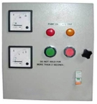 Amco 1 HP' Panel For Single Phase Submersible Pump