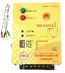 SriSavita BS5233MCD Fully Automatic Water Level Controller Color Yellow