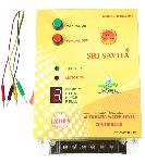 SriSavita BS5233MC Fully Automatic Water Level Controller Color Yellow