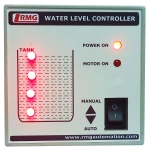 RMG 1.5 HP Automatic Water Level Controller Wit Indicator AWLC-140-000