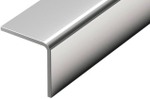 IB Roll Steel And Stainless Steel Angles With Various Sizes